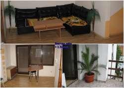 Iznajmljujem stan u centru Zemuna Gundulićeva