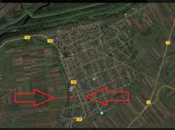 Zrenjanin real-estate - Plac površine 22,4 ara- Perlez