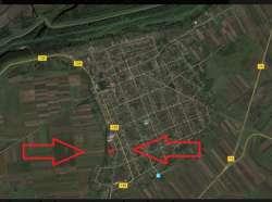 Zrenjanin недвижимости - Plac površine 22,4 ara- Perlez