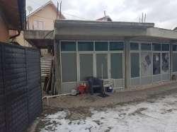 Poslovni prostor u ulici Ive Andrića