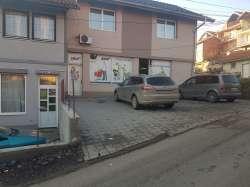 Novi Pazar immobilien - Poslovni prostor u ulici Emina Hadžovića