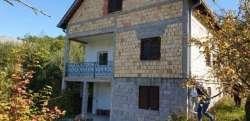 Cacak nekretnine - Porodična kuća sa placem, Gornja Trepča