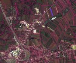 Njiva-Zemljiste u industrijskoj zoni, Velika plana