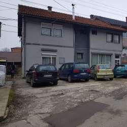 Novi Pazar nekretnine - Poslovno-stambeni prostor na Šestovu