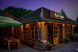 Smederevo gayrimenkul - izdajem ili prodajem restoran u radu Barik Smederevo Jugovo