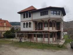 Kuća u Raški