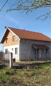 Surčin gayrimenkul - Kuća u Bečmenu, opština Surčin