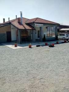 Ljubovija недвижимости - Prodajem Restoran-Dom u Ljuboviji na Drini zapadna srbija