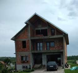 Kuća Banja Aranđelovac