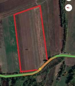 Prodajem odlično poljoprivredno zemljište