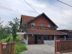 Kuća i plac, Kukići (Čačak)