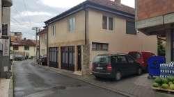 Novi Pazar nekretnine - Kuća u Novom Pazaru u ulici Lug