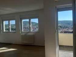 Novi Pazar nekretnine - Stan u centru Novog Pazara - novogradnja - 45m2