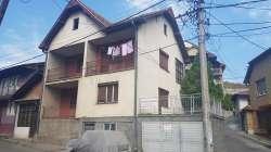 Novi Pazar nekretnine - Kuća na Vrh čaršije