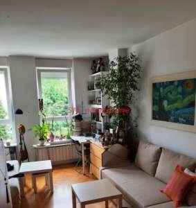 Beograd nekretnine - Bežanijski blokovi, odličan stan 43m2