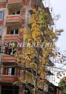 Beograd nekretnine - Lekino brdo, Lux novogradnja stan 45m2, povrat pdv-a