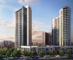 Beograd nekretnine - Centar, Beograd na vodi, nov lux stan 90m2