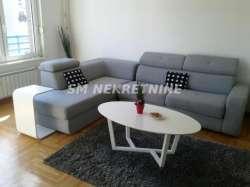 Novi Beograd  lux stan 46m2 kod Arene, sa garažom
