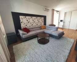 Beograd nekretnine - Lux namešten stan 107m2 Belville