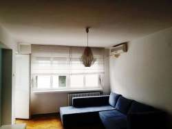 Beograd nekretnine - Vračar, centar namešten stan 75m2