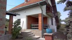 Negotin immobilien - Kuca na Dunavu Djerdap2