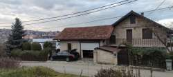 Beograd immobilien - Porodična kuća, Leštane (Sut+Pr+Pk) 278 kvm na 8 ari placa