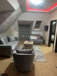 Kopaonik immobilien - Apartman na Kopaoniku 46 m2