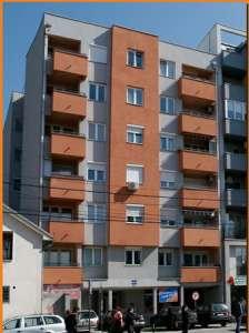 Prodajem trosoban stan Vojvode Stepe, 85,27 m2