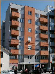 Beograd nekretnine - Prodajem trosoban stan Vojvode Stepe, 85,27 m2