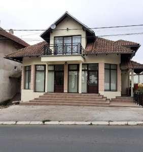 Lazarevac nekretnine - Poslovno stambeni objekat u Lazarevcu