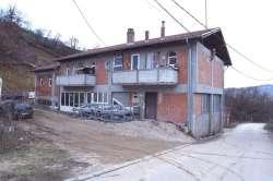 Poslovno stambeni objekat u Podbijelju Termoplast
