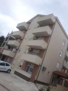Igalo nekretnine - Apartman u Herceg Novom lokacija Igalo