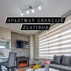Zlatibor nekretnine - Apartman Granulić, Zlatibor
