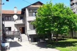 Pozarevac nekretnine - Stambeni objekat na tri etaze, Pozarevac