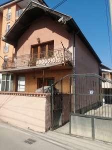 Novi Pazar nekretnine - Kuća u ulici 8. mart