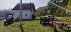 Bijelo Polje nekretnine - Farma for sale in Montenegro