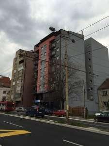 Beograd nekretnine - Stan, Beograd, Zvezdara, Dimitrija Tucovića