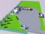 Sombor nekretnine - Sombor-Poslovno-stambeni prostor